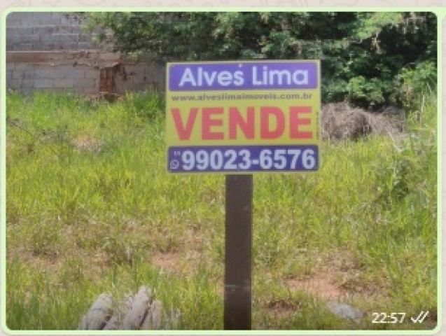 TERRENO-VENDA-CAIEIRAS - SP